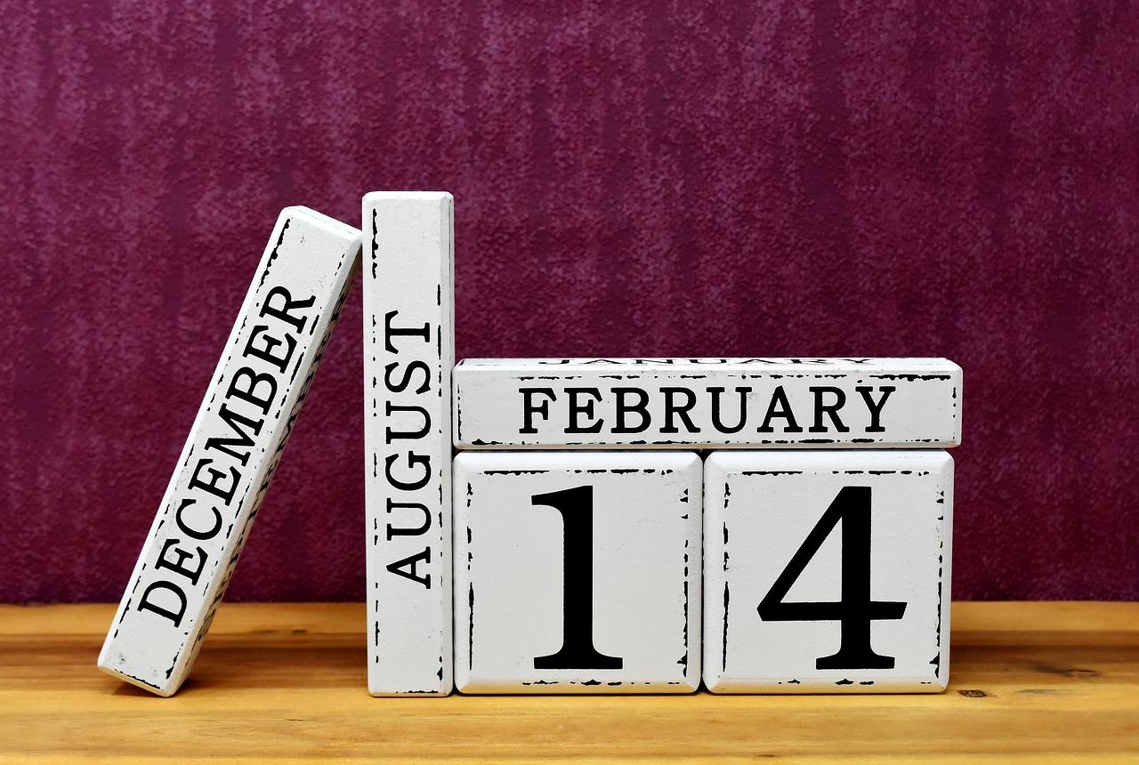 VCAA exam dates